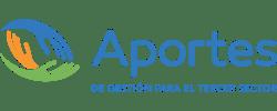 Aportes Logo